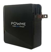 POWME-136W-4-Port-GaN-Charger