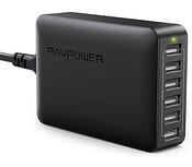 RAVPower-60W-Desktop-USB-Charger