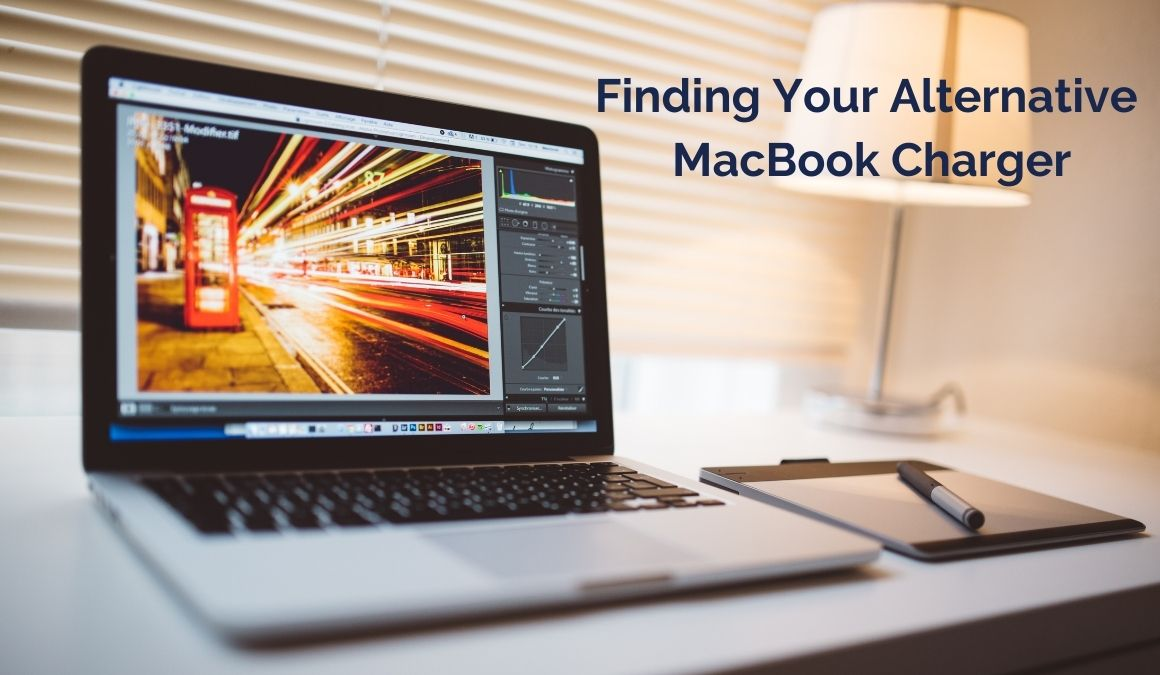 find your alternative macbook charger